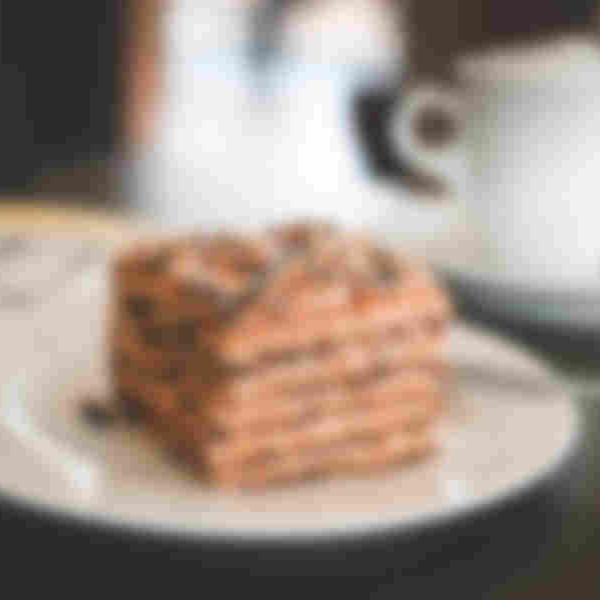 Walnuts Cake